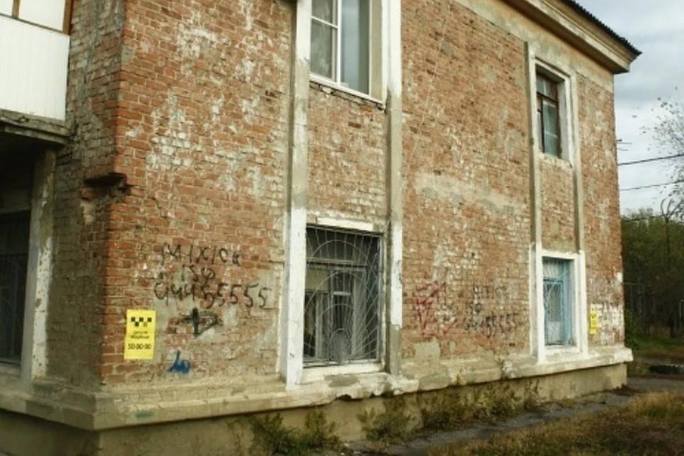 В этом году в Волгограде признали аварийными уже более десятка домов. Фото: ГЖИ