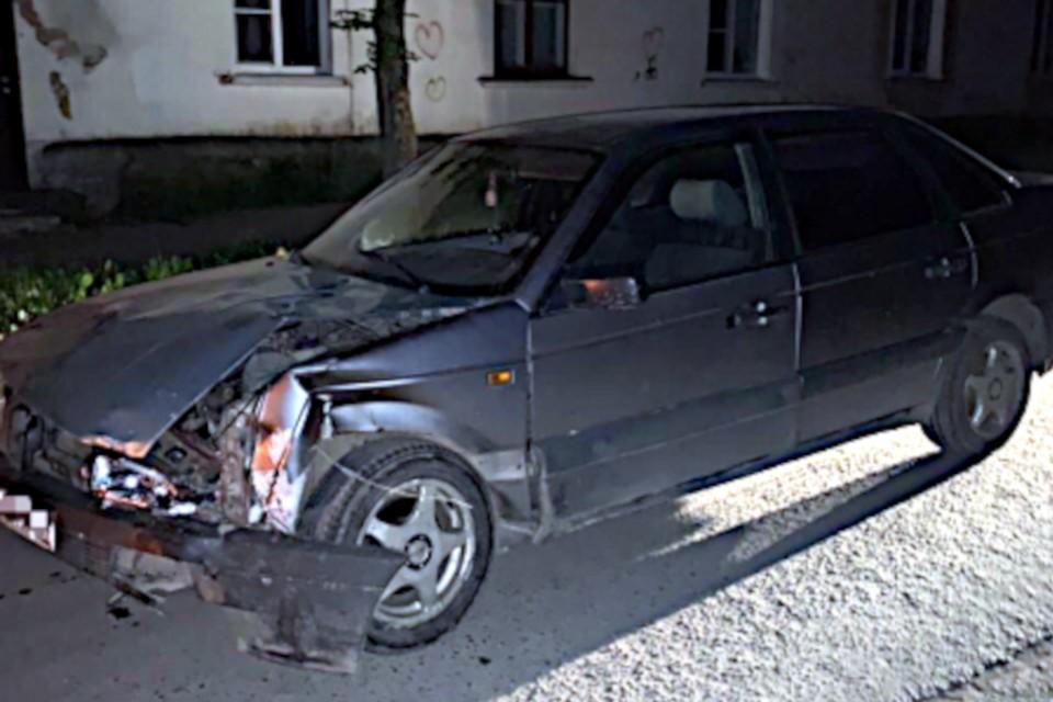 Жителю Тверской области грозит до пяти лет тюрьмы за взятую покататься машину. Фото: пресс-служба ГИБДД по Тверской области.