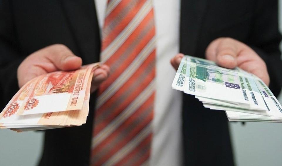 Сфера содействия нуждающимся лишается бюрократических помех. Фото: архив «КП»-Севастополь»