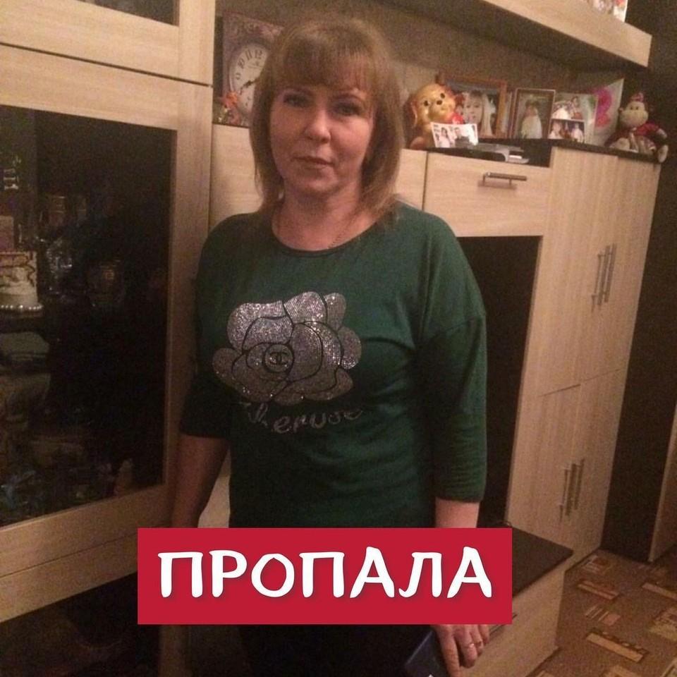 Если вы что-либо знаете о пропавшей жительнице Пятигорска, просьба, сообщить информацию в полицию города по адресу: город Пятигорск, ул. Рубина,2 или по телефонам 02,102