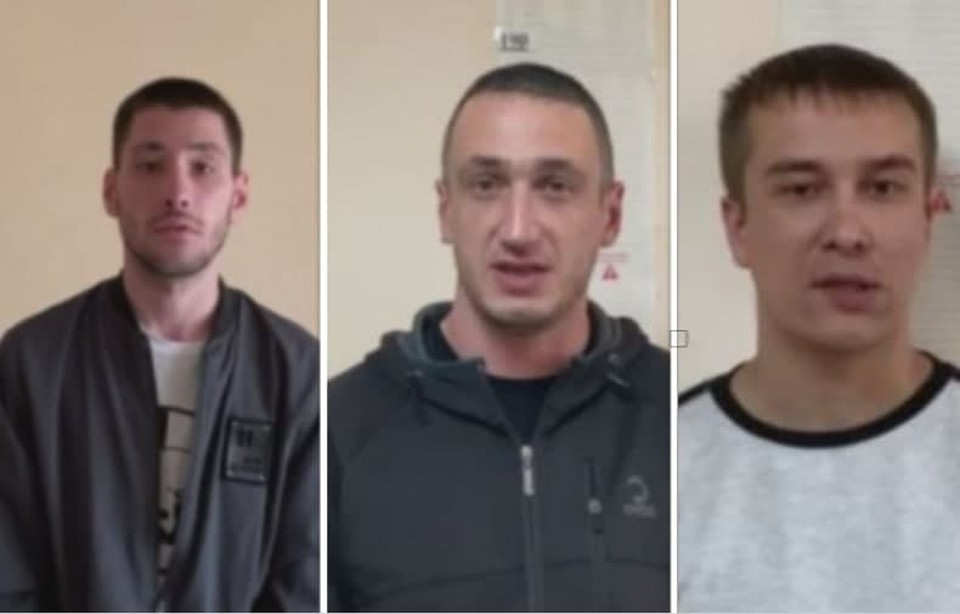 Трое подозреваемых в краже могут быть причастны к похожим преступлениям. Фото: ГУ МВД по Пермскому краю.