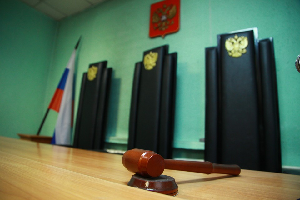 Условный срок назначили жителю Шелеховского района за рубку 5 лиственниц