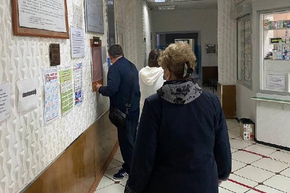 Лечебное учреждение находится недалеко от передовой, в него были неоднократные прямые попадания. Фото: Минздрав ДНР