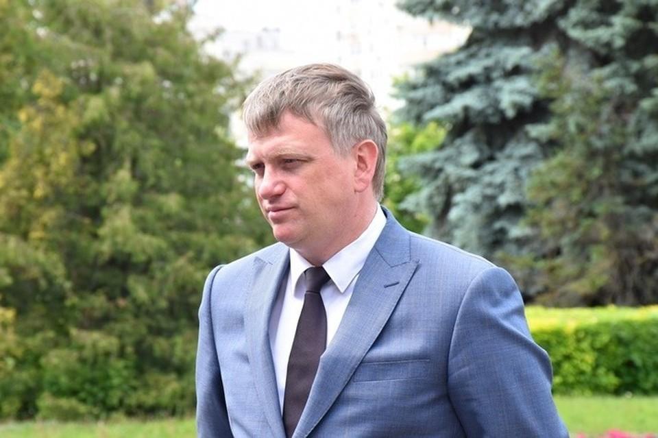 Результаты голосования прокомментировал мэр Пензы Андрей Лузгин.
