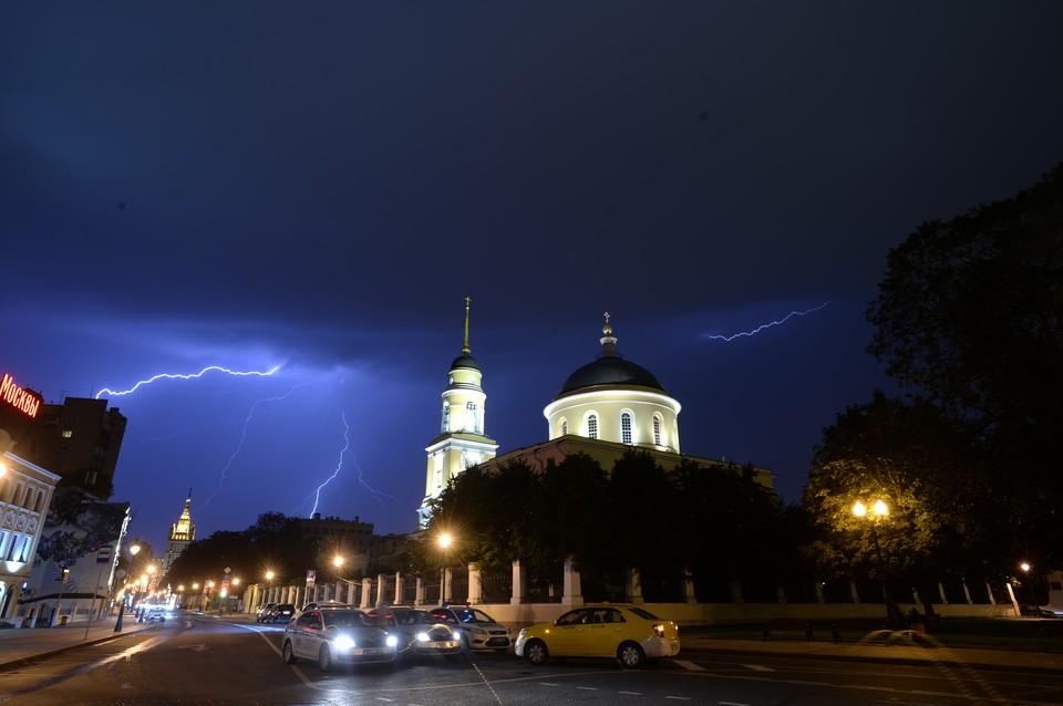 Погода в Краснодаре на 4 июня 2021 года: ливни, грозы и ураган обрушатся на мегаполис