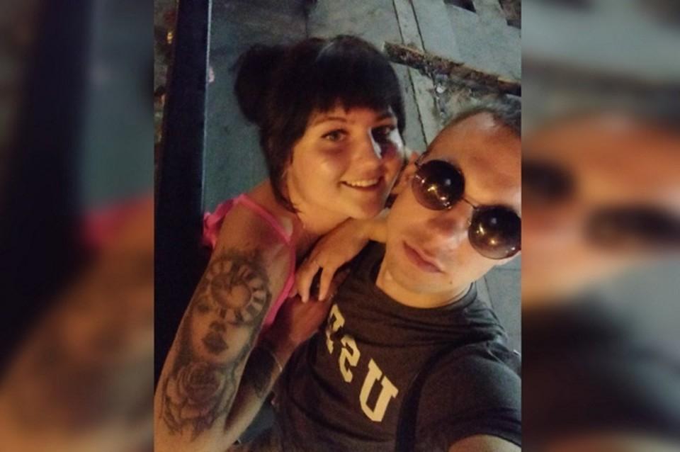 Кристина и Константин числились в розыске, как пропавшие без вести. Фото: соцсети
