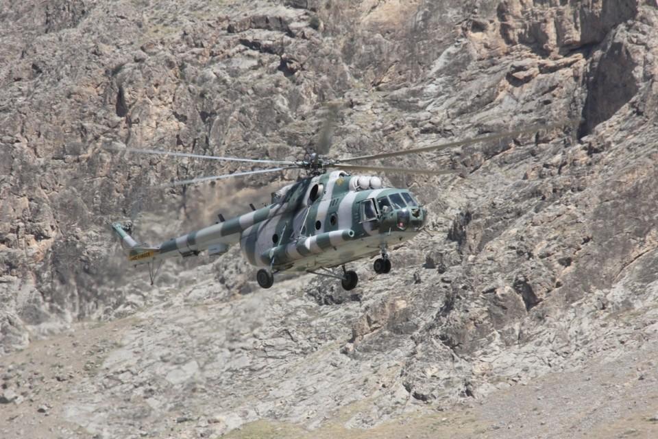 ЧП произошло в горах Алайского района (Фото: иллюстративное).