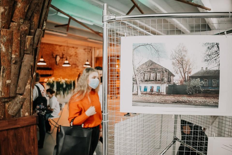 Орловцев приглашают поучаствовать в туристическом фотопроекте