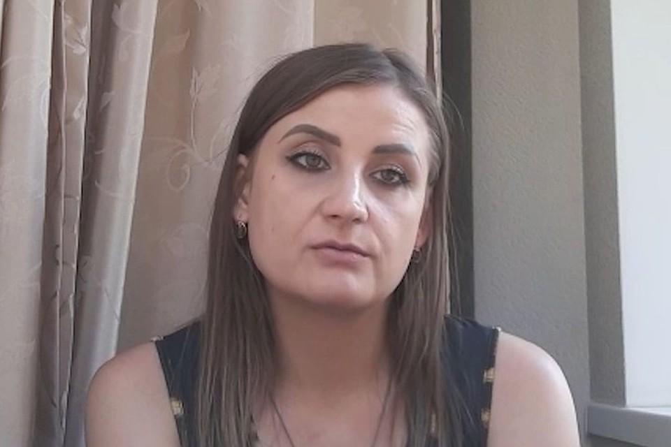 Жена полицейского, случайно застрелившего 19-летнего парня при задержании, попросила о защите. Фото: стоп-кадр ridus.ru