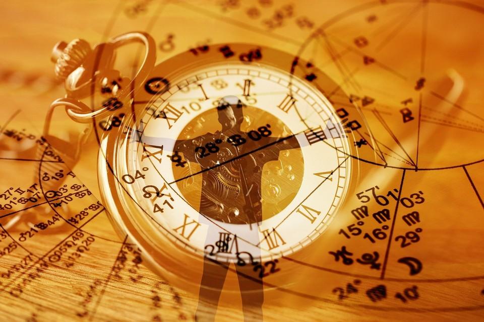 Традиционный астропрогноз для наших читателей Фото: pixabay.com