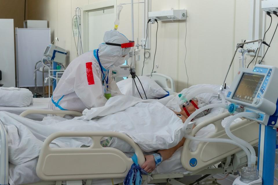 Всего с начала пандемии в Белгородской области от коронавируса вылечились 34890 человек.