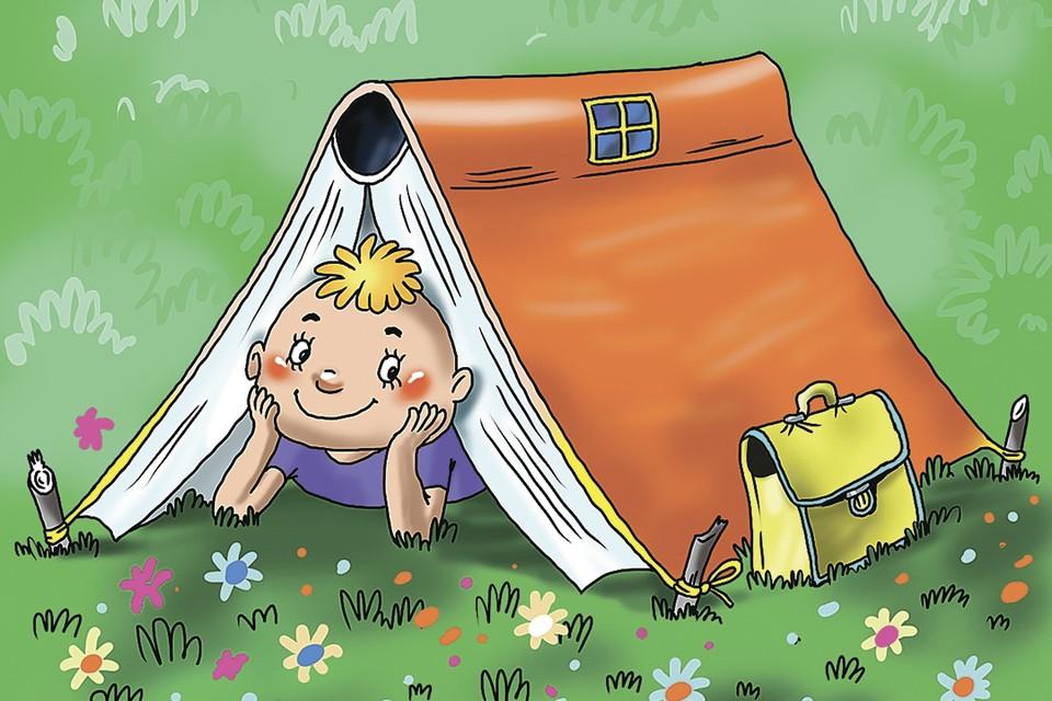 Вопрос дня: А нужны ли детям такие длинные летние каникулы?