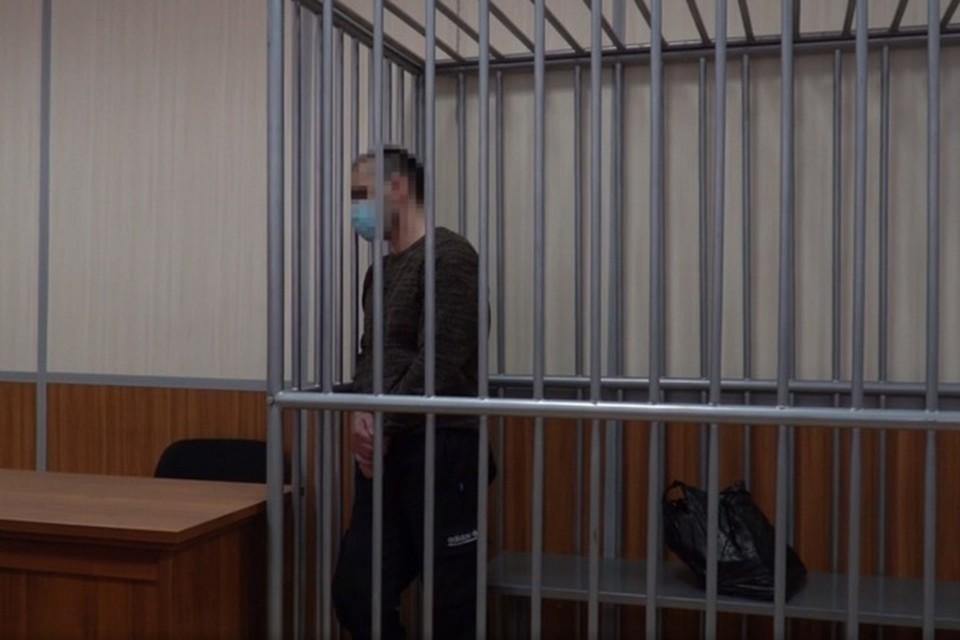 За пособничество терроризму осудили жителя Хабаровска