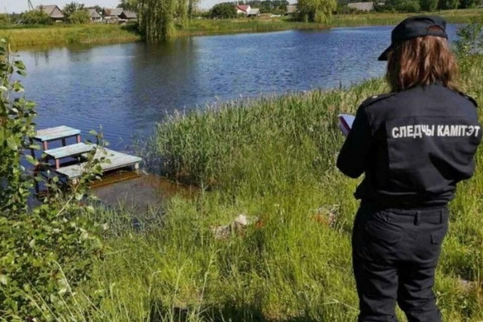 В Малоритском районе 14-летний подросток решил искупаться и утонул. Фото: СК