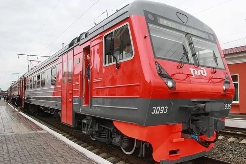 В частности, 15 июня назначают электропоезд №6776/6775 сообщением Сузун – Барнаул