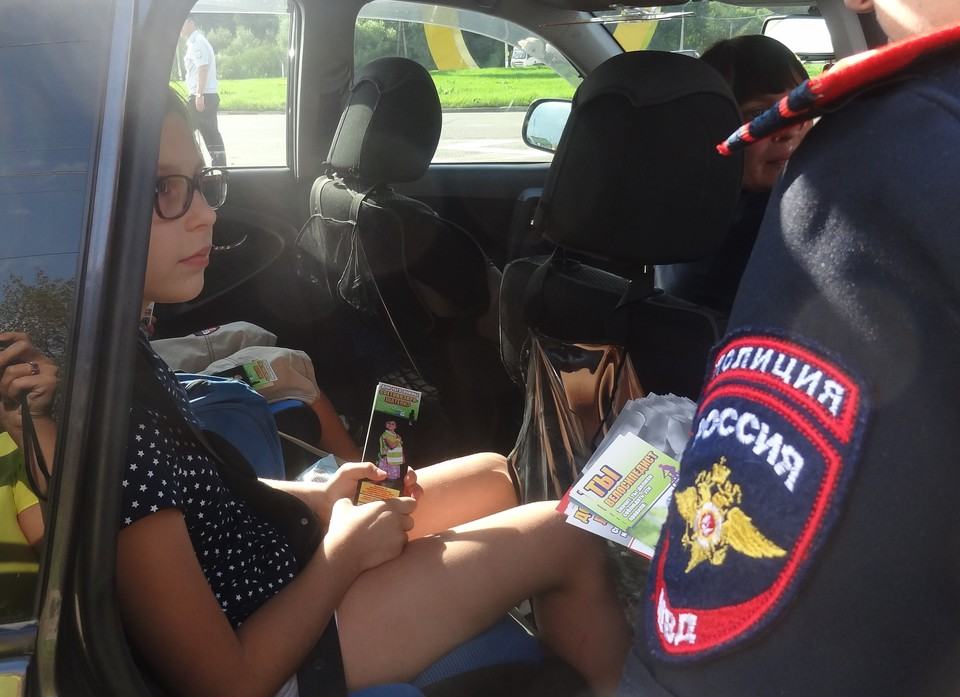 В Тульской области за неделю оштрафованы 68 нетрезвых водителей
