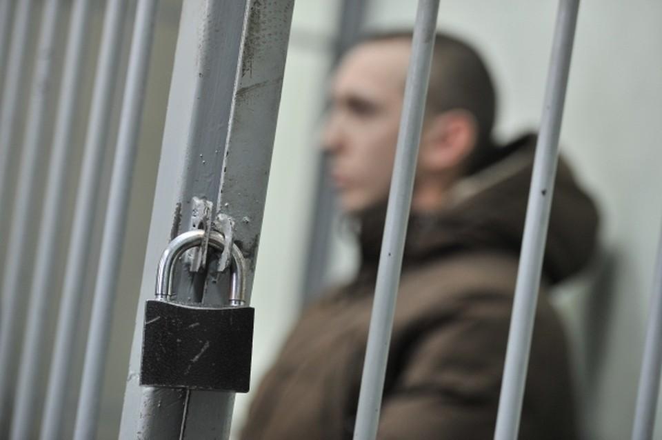 Житель Вуктыла осужден за грабеж и избиение до смерти пенсионера