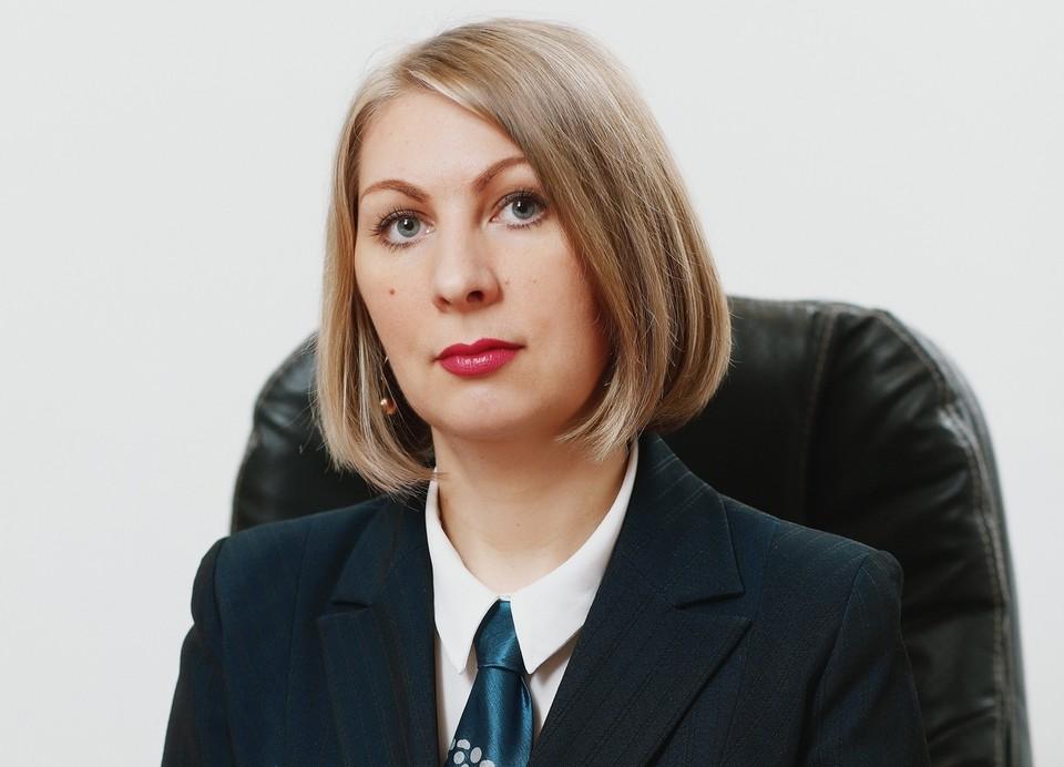 Директор по персоналу «Росводоканал Тюмень» Вера Сидорова рассказала, как построить карьеру на предприятии.