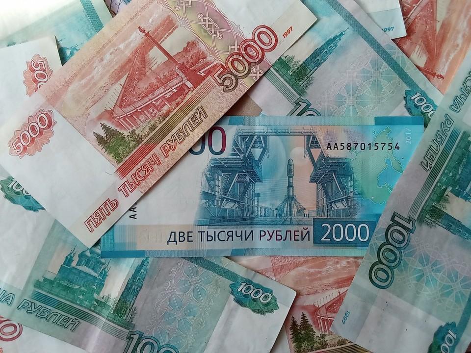 Мошенники развели трех ноябрян на 360 тысяч рублей