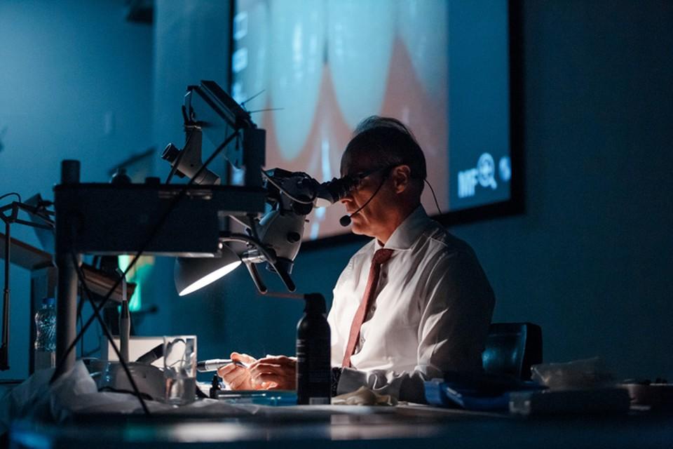 Инновационная цифровая стоматология «САДКО». Фото: предоставлено КП