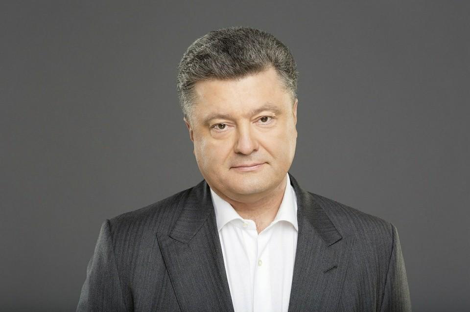 Порошенко пожелал удачи Зеленскому на встрече с Байденом в июле.