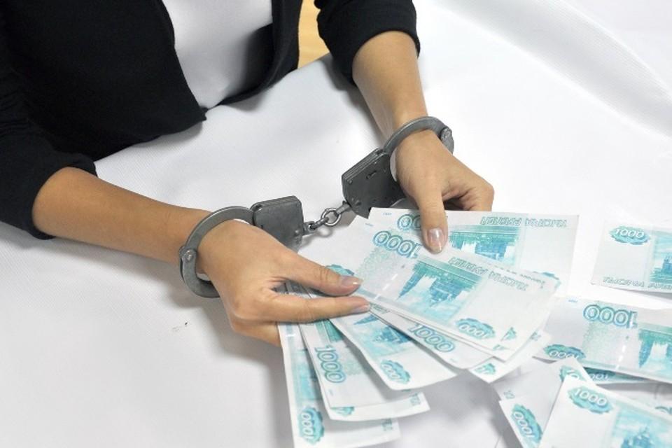 Кредитные деньги были застрахованы на случай, если их похитят