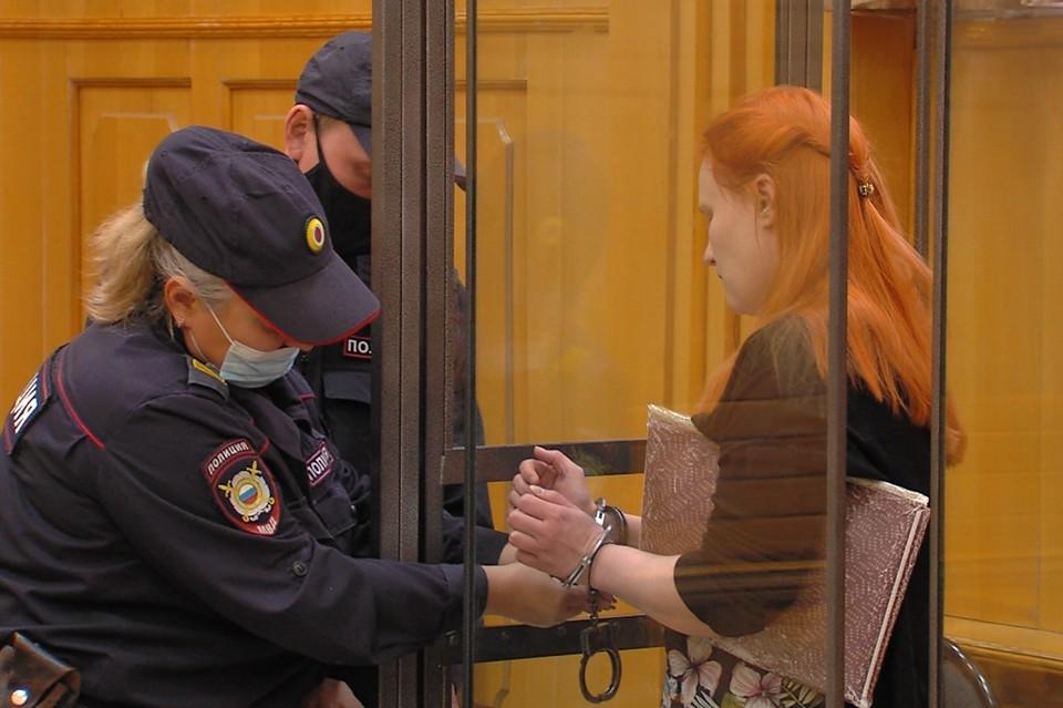 Фото: Челябинский областной суд