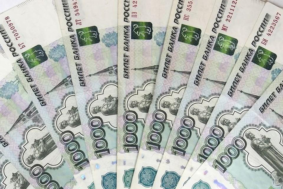 Работница почты из Тульской области присваивала себе чужие пенсии
