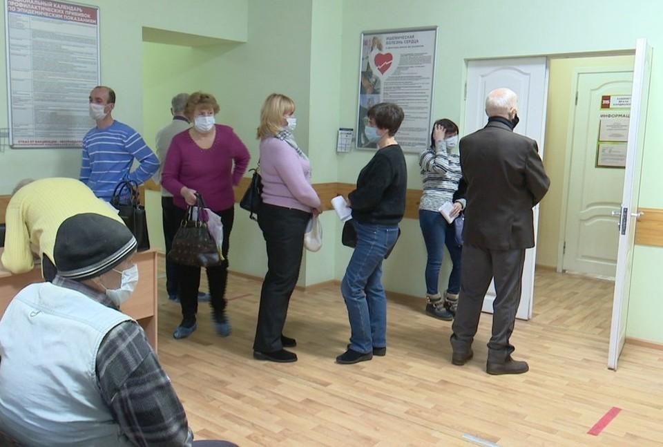 Прививочная кампания ширится. Фото: архив «КП»-Севастополь»