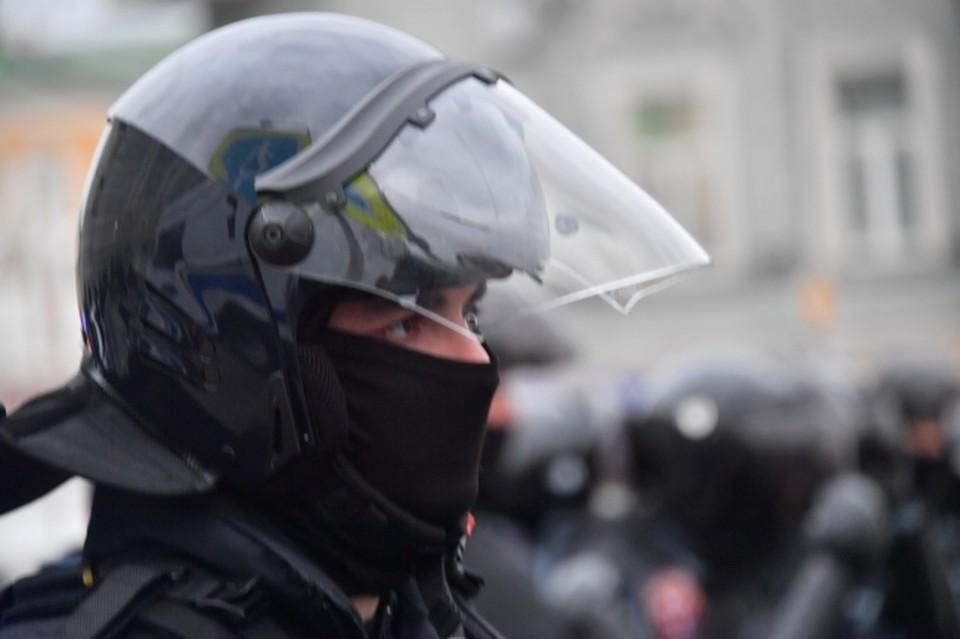 Трех наркодилеров задержали в Смоленской области.
