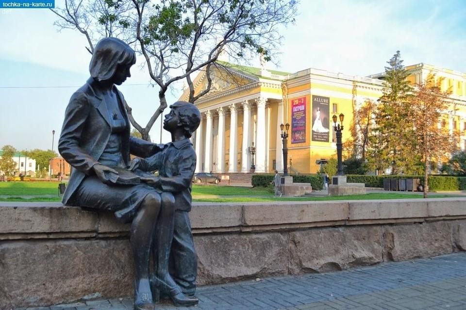 На экскурсии расскажут интересные факты о зданиях на Кировке. Фото: Кировка/vk.com
