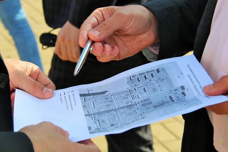 Фото: пресс-служба администрации Орла