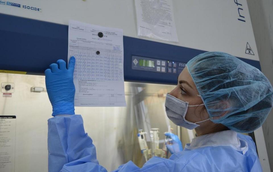 Все меньше и меньше людей в Молдове заболевает коронавирусом. Фото: соцсети