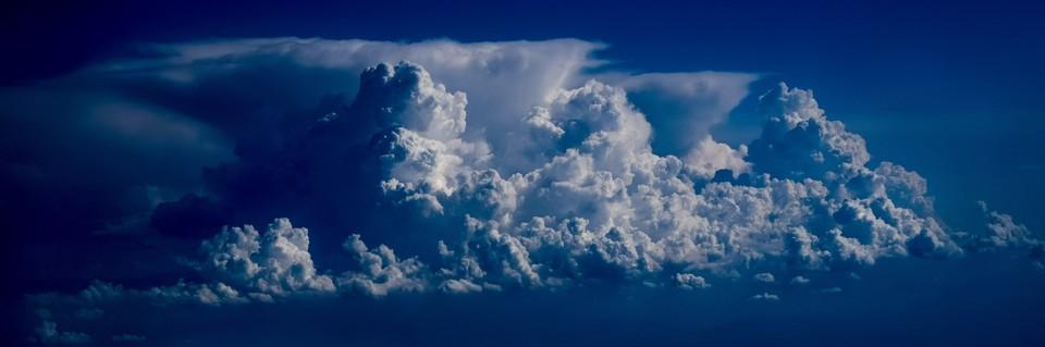 9 июня ожидается переменная облачность Фото: pixabay.com