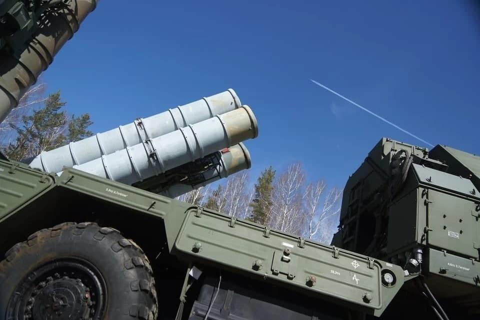 ПВО Сирии отразила удары Израиля