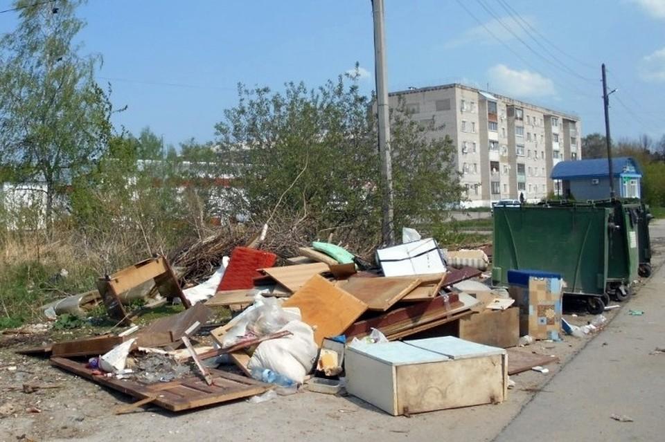 Вязники, улица Металлистов, 26.