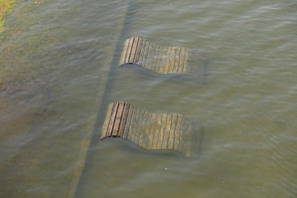 Паводок в Красноярске на 9 июня 2021: уровень воды в Енисее вновь увеличивается