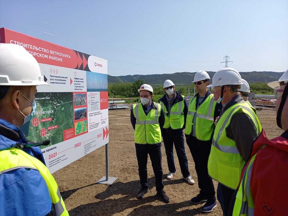 Анатолий Чубайс отметил, что на Сахалине реализуются проекты, которые можно и нужно успешно применять в других регионах РФ