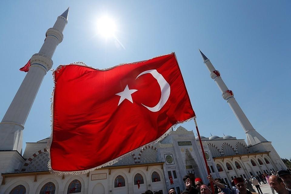 Российский союз туриндустрии: полеты в Турцию могут восстановиться в июле 2021