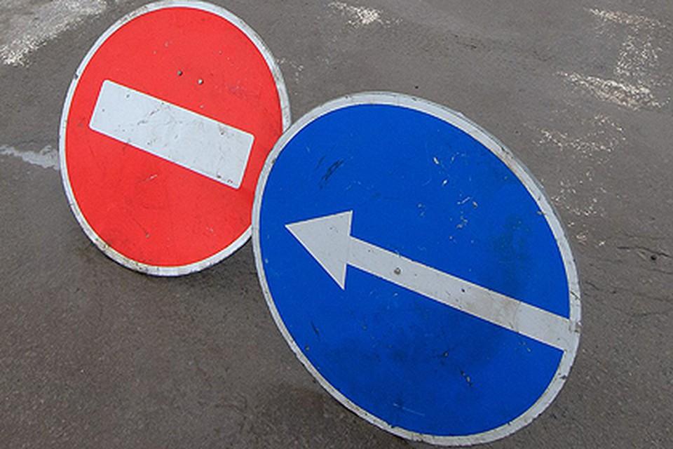 Автомобилистам лучше заранее планировать маршрут 12 июня.