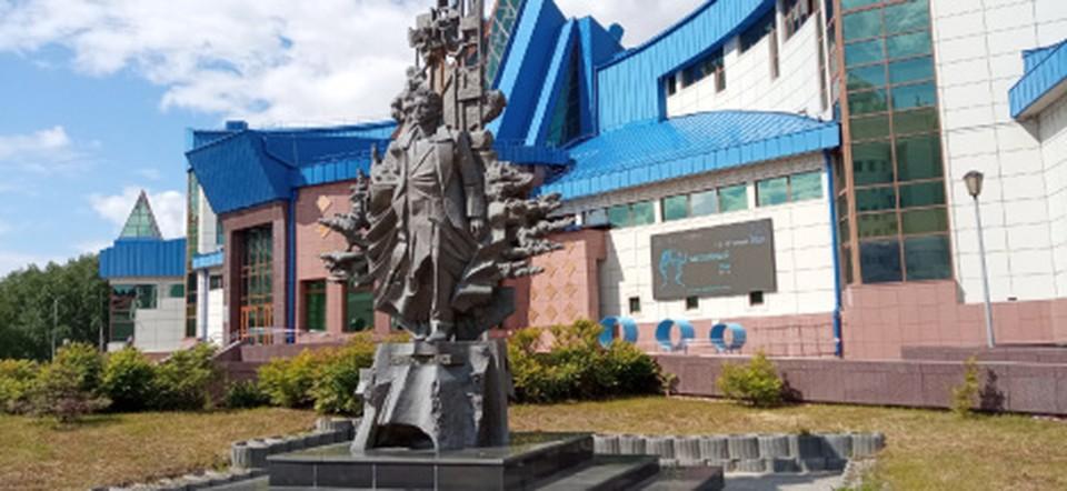 В столице Югры проведут ремонт памятников Фото: Городской информационный центр