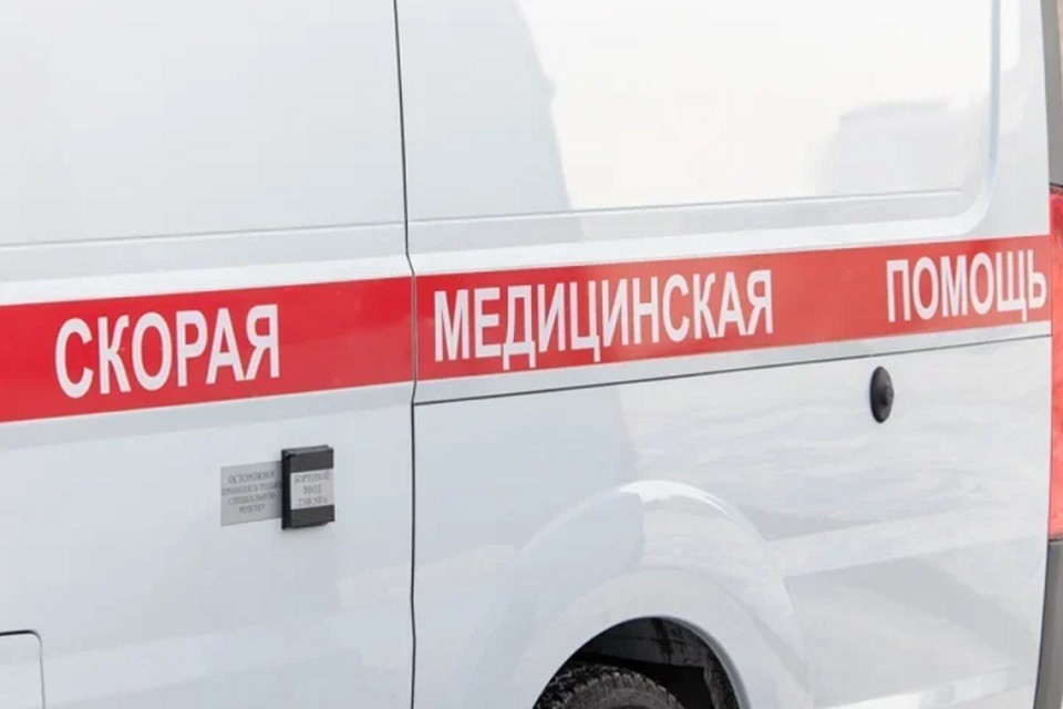 Строитель скончался до приезда скорой помощи