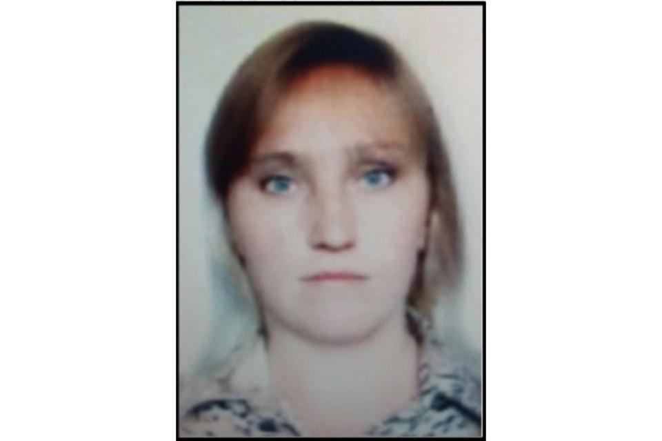 Пропавшую девушку ищут в Ижевске почти месяц, Фото: «ПСО «Регион 18»