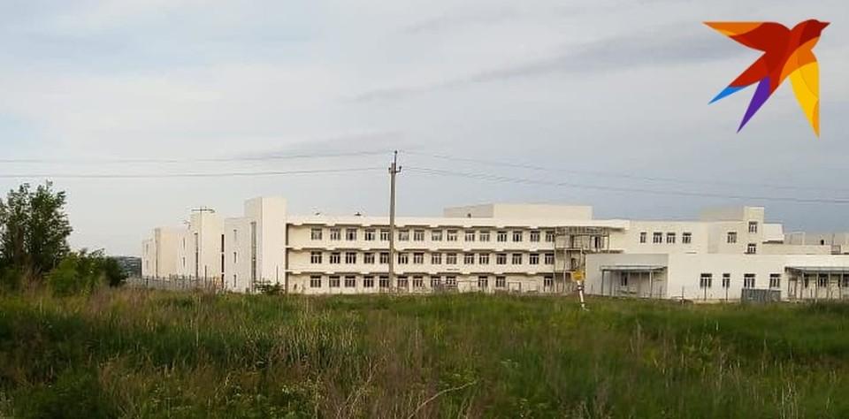 В этом году в Саратове откроется новая инфекционная больница