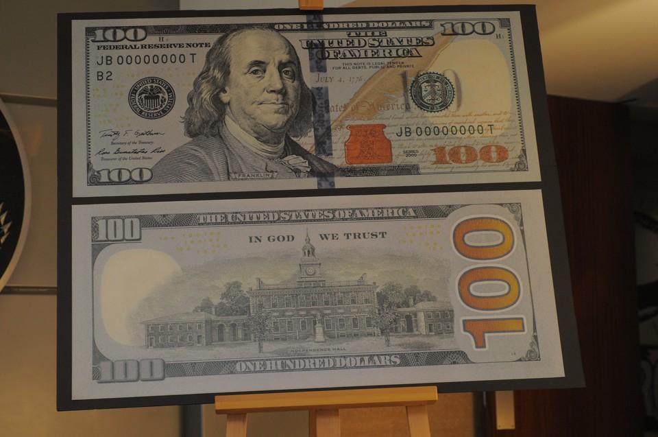 Часть похищенных денежных средств – девять тысяч долларов, изъята.
