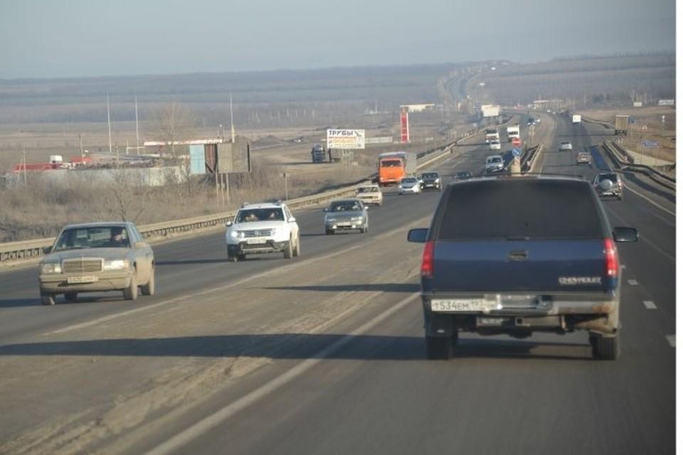 6 из 16 развязок расположатся в Татарстане
