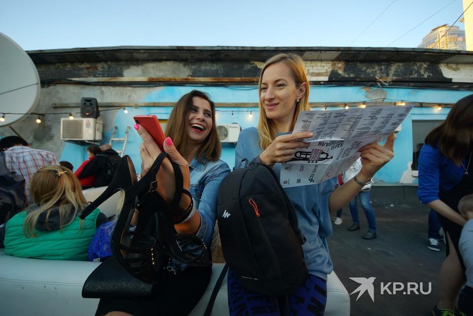 В афишу на выходные 12-14 июня в Екатеринбурге вошли экскурсии, концерты и цирковые представления