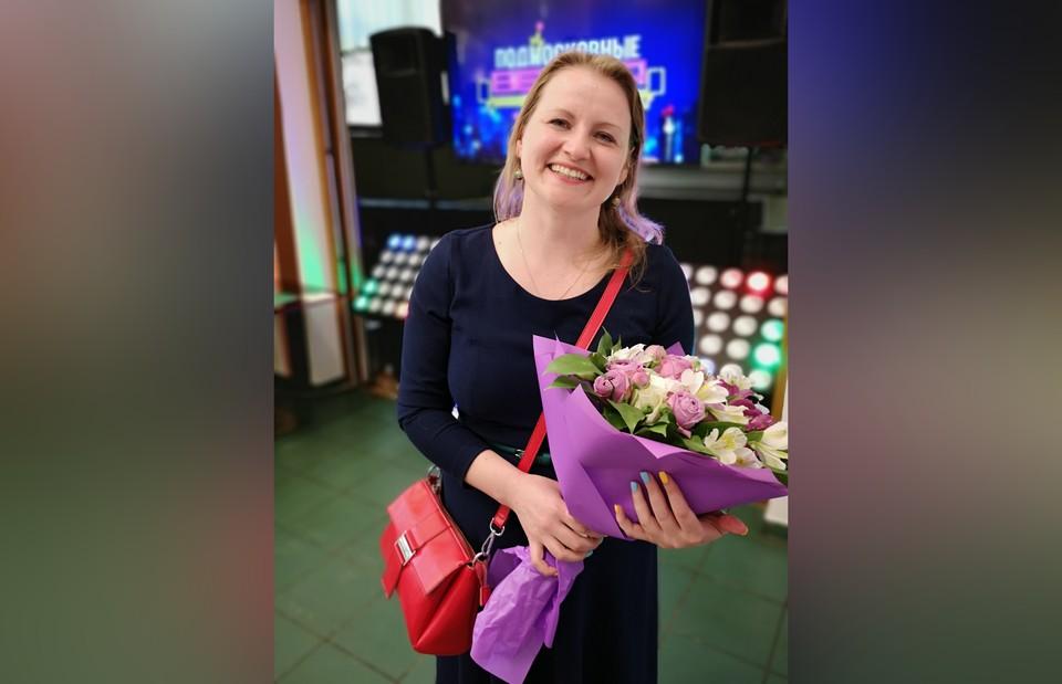 Любовь Котикова из Тулы стала победителем конкурса «Ростелекома» «Вместе в цифровое будущее»