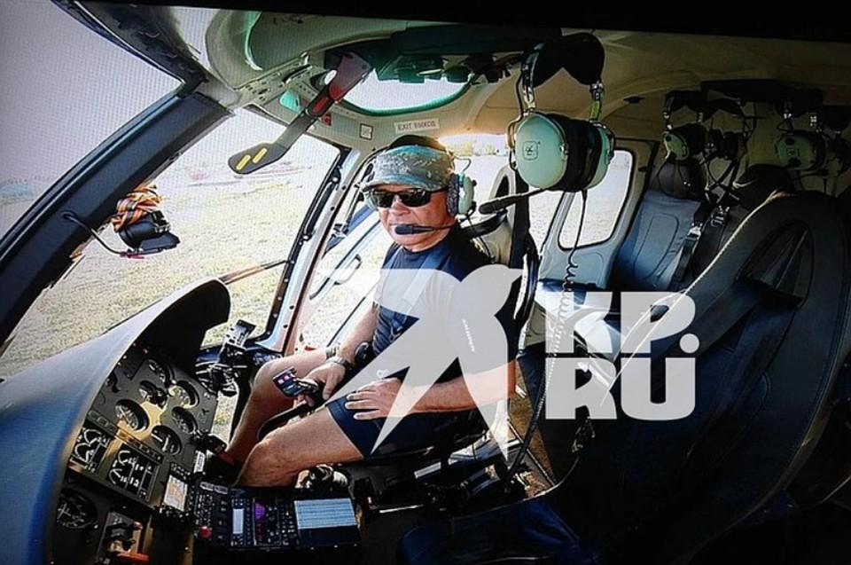 Пока шло расследование, пилот отрицал свою вину.