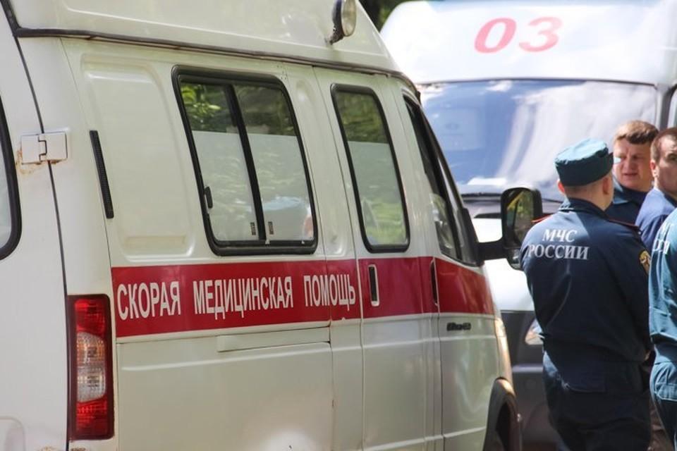 Трагедия произошла во время проведения земляных работ в Мотовилихинском районе Перми.